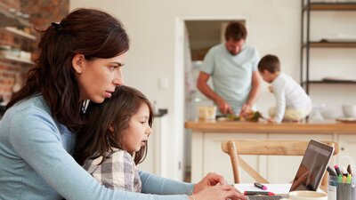 Beställer säkerhetsprodukter för hemmet