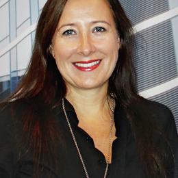 Stine M. Norøm
