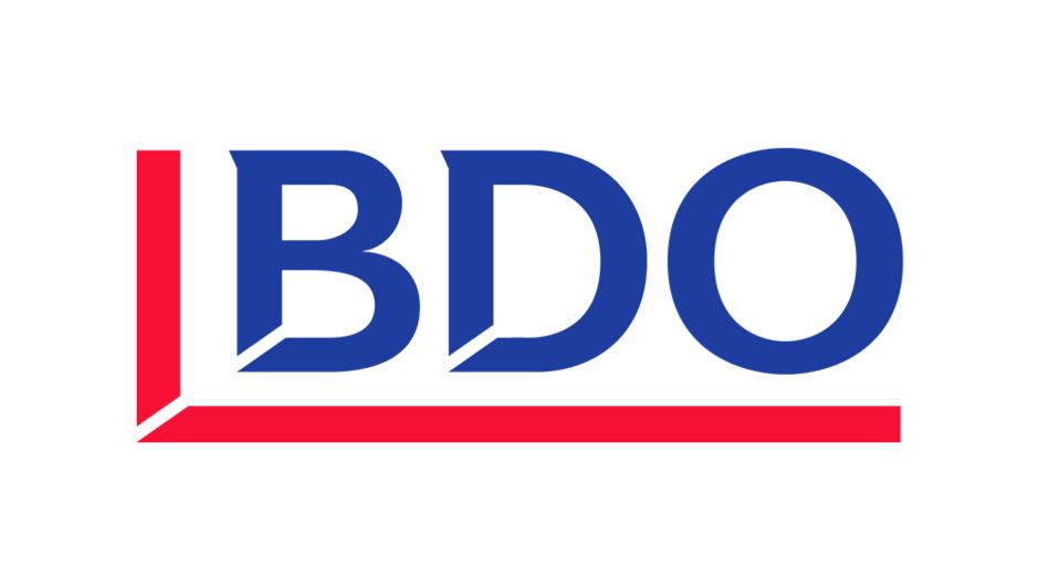 BDOs logo