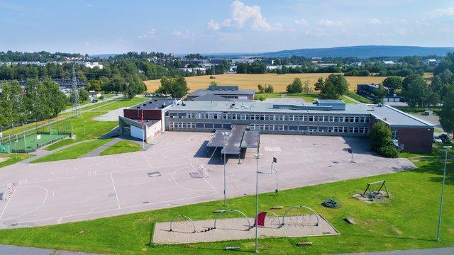 Åsenhagen skole