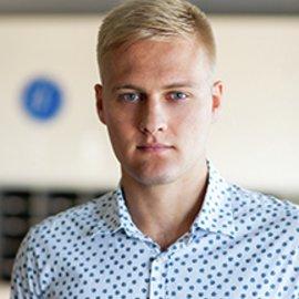 Nils Piirmann