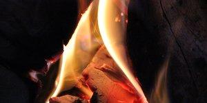 Eldslåga