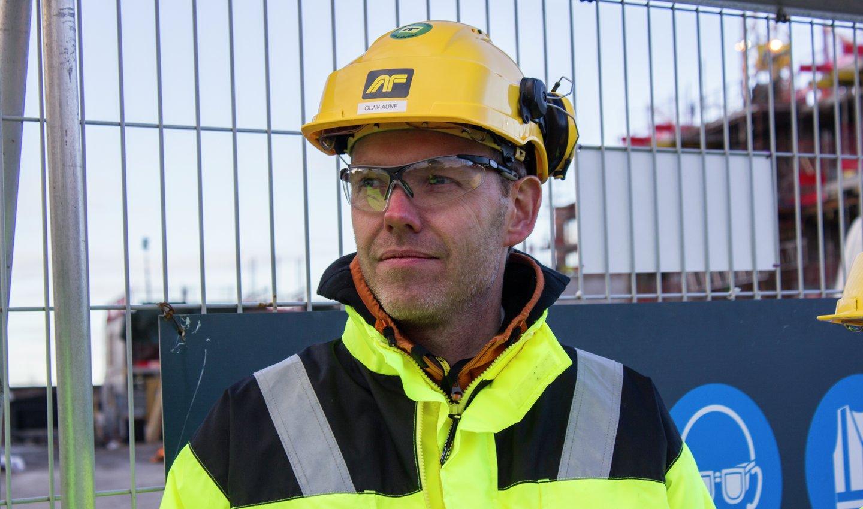 Olav Aune