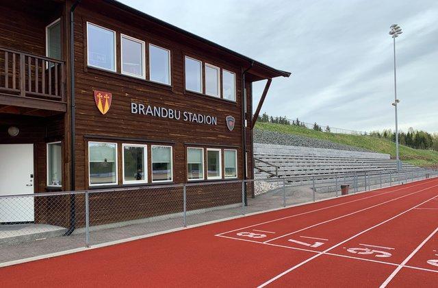 Brandbu stadion