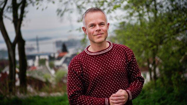 Fotografi av Tore Renberg