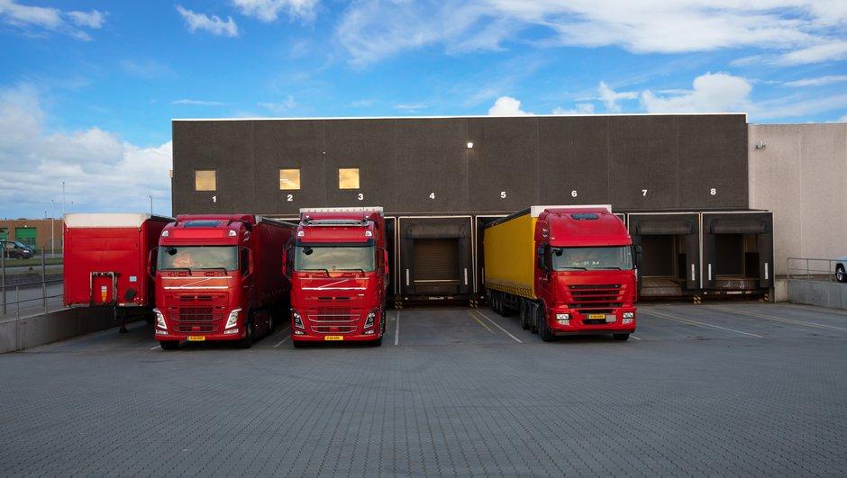 Veose kindlustus annab rahu just logistikaettevõtetele ja firmadele, mis veavad palju kaupa.