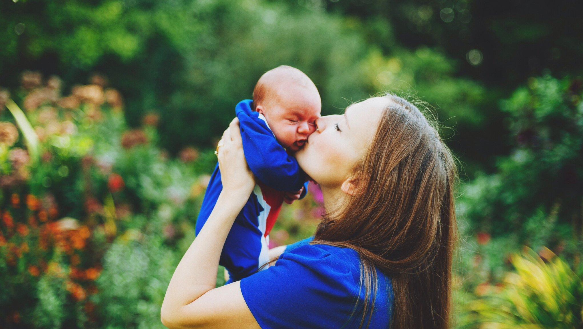 Vi skal være forældre