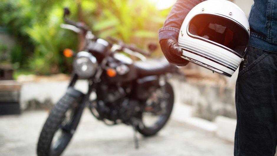 Mootorratta kaskokindlustus ehk motokasko olemasolu korral hüvitatakse  Sinu mootorrattale kahju ka siis, kui põhjustad õnnetuse ise