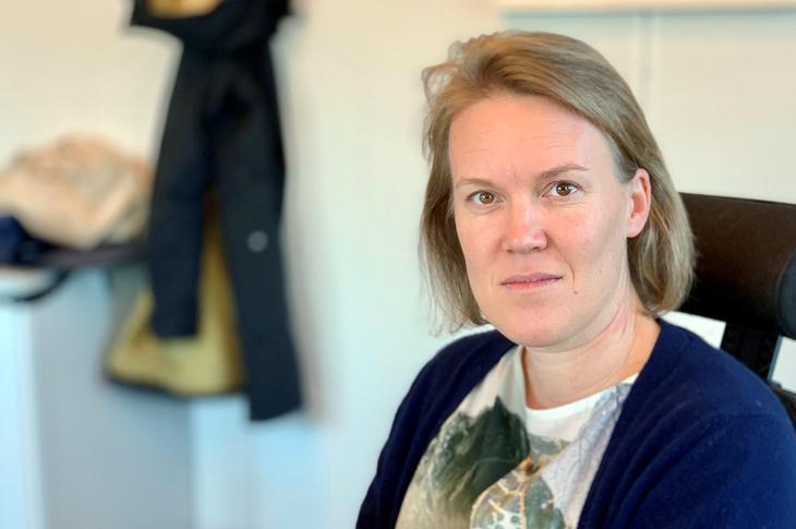 Janne Dahle-Melhus er fylkeslege i Rogaland