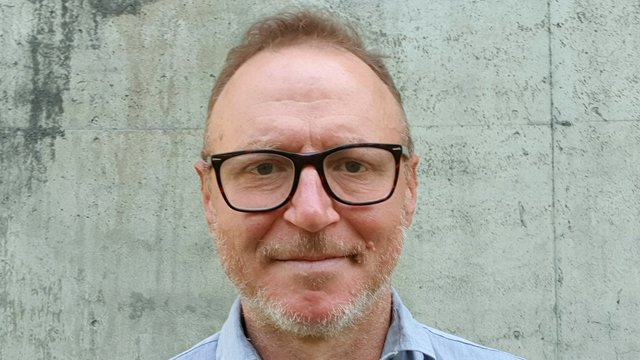 Gerrit Mosebach