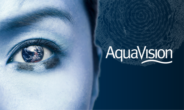 AquaVision graphic