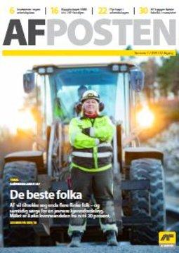 AF Posten nr. 1 - 2019