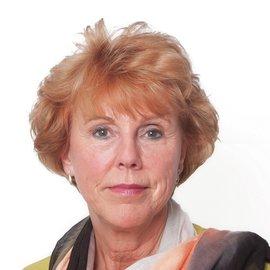 Photo of Elly van der Reijden