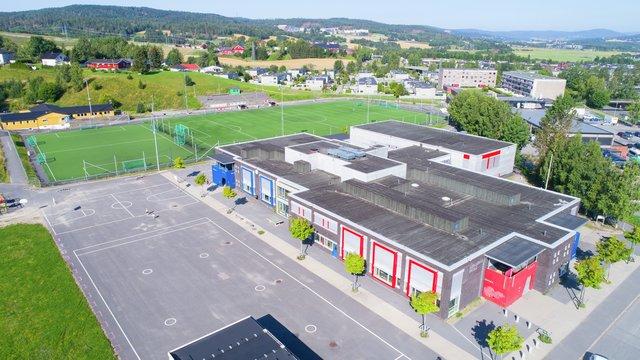 Gjellerås skole