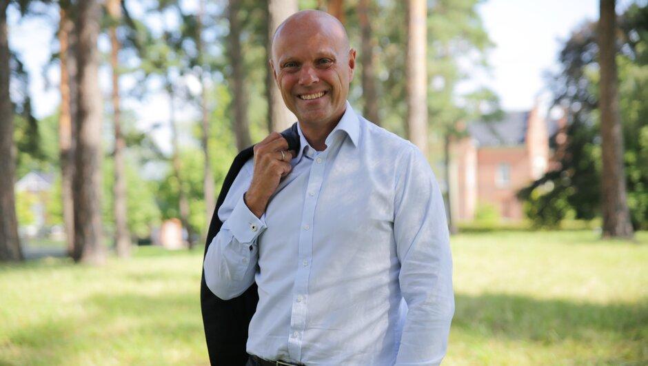 Morten Thorsrud