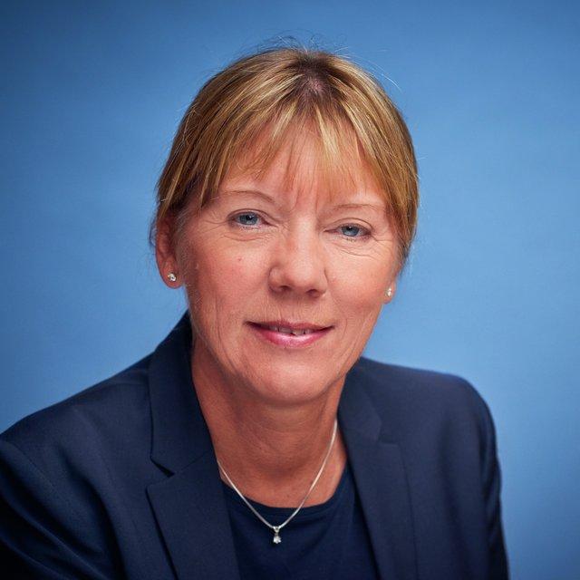 Trine Myrvold Wikstrøm