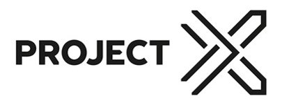 Project X logo