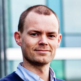 Lars Christian Paulsen