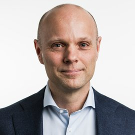 Morten Thorsrud