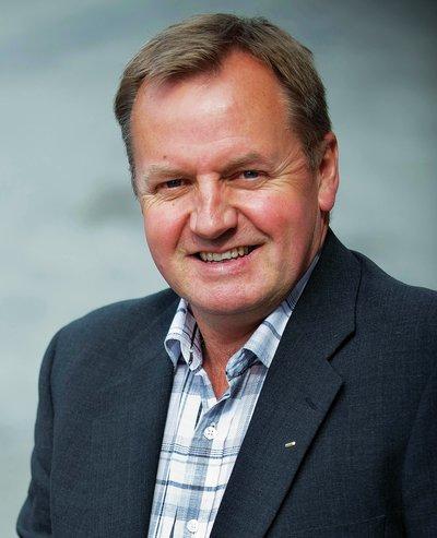 Nils Tore Hølsbø