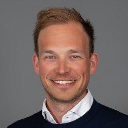 Ole Blauuw  Johansen