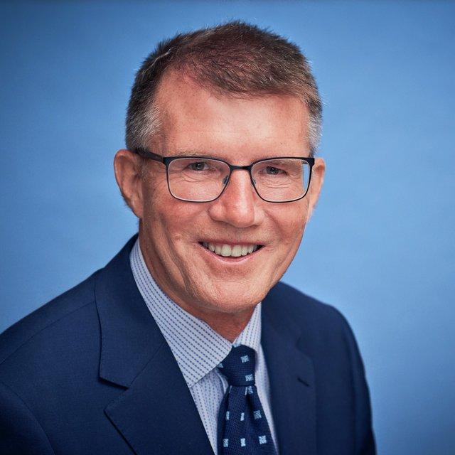 Sven O. Nylænder