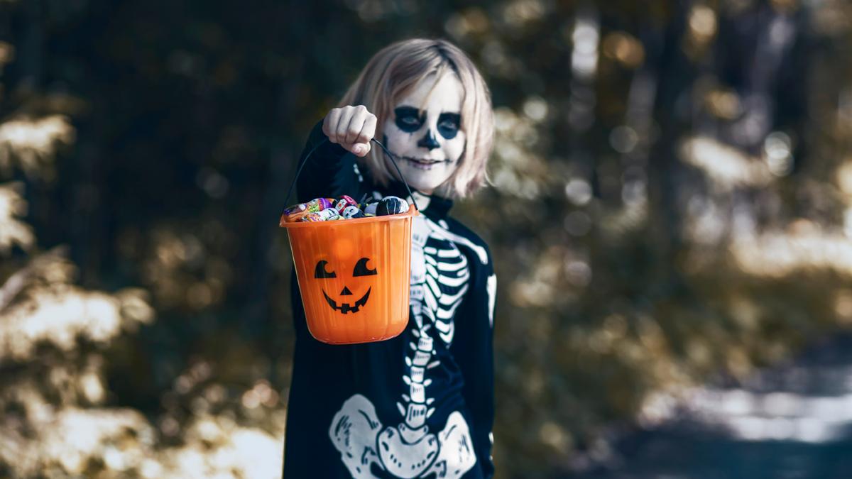 Sminketips til Halloween