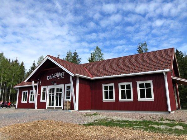 Høyt og Lavt aktivitetspark