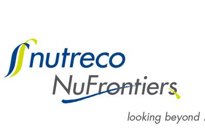 Nutreco NuFrontiers logo