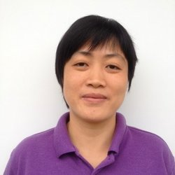 Lanhong Li