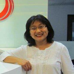 Cuc Thu Nguyen