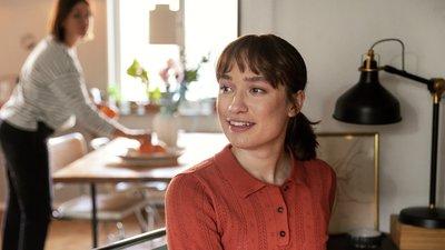 Kvinnor i bostadsrätt