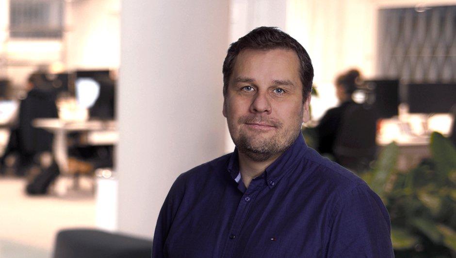 Mattias Wiklund, Polygon