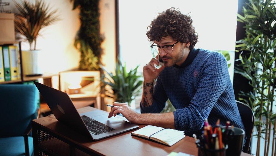 Phishing er et effektivt og hyppigt anvendt redskab anvendt af hackere