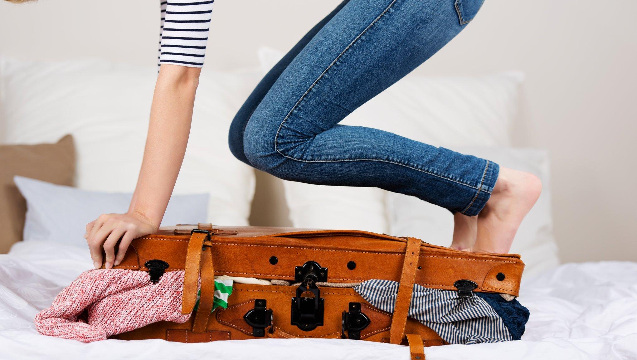 Страхование путешествий