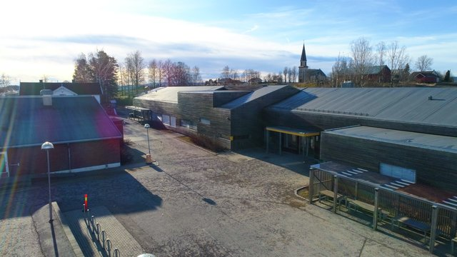 Riddersand skole
