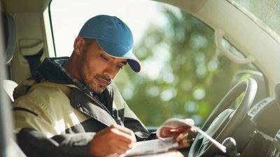 Bedriftsforsikring for bilen