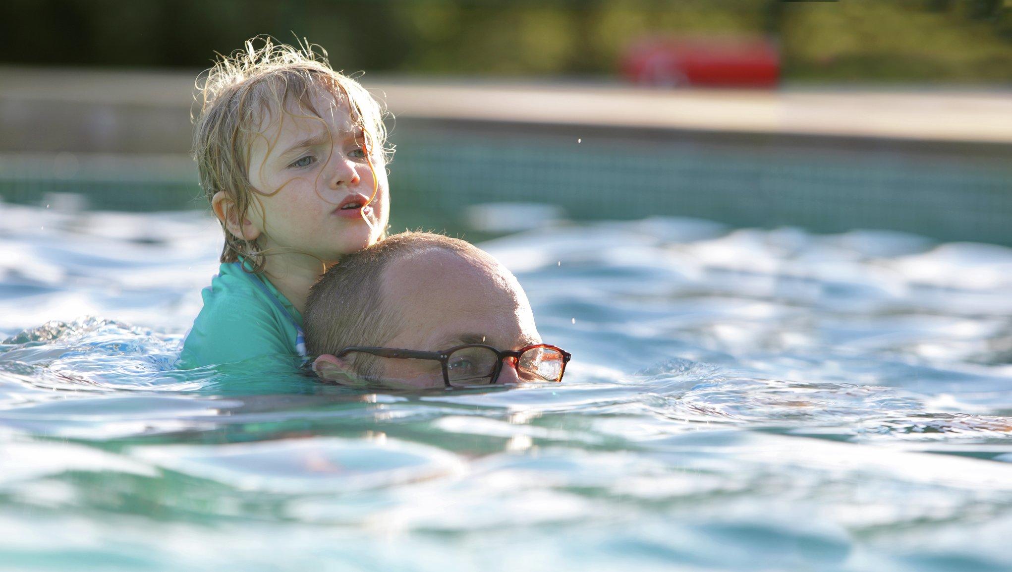 Bad i pool