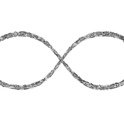 Tom Berry infinity illustration