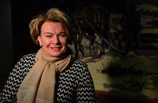 Mona Mikalsen, kommunalsjef for skole og barnehage