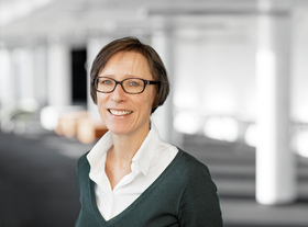Borghild Lunde