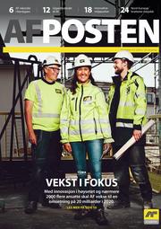 AF Posten nr. 4 - 2016