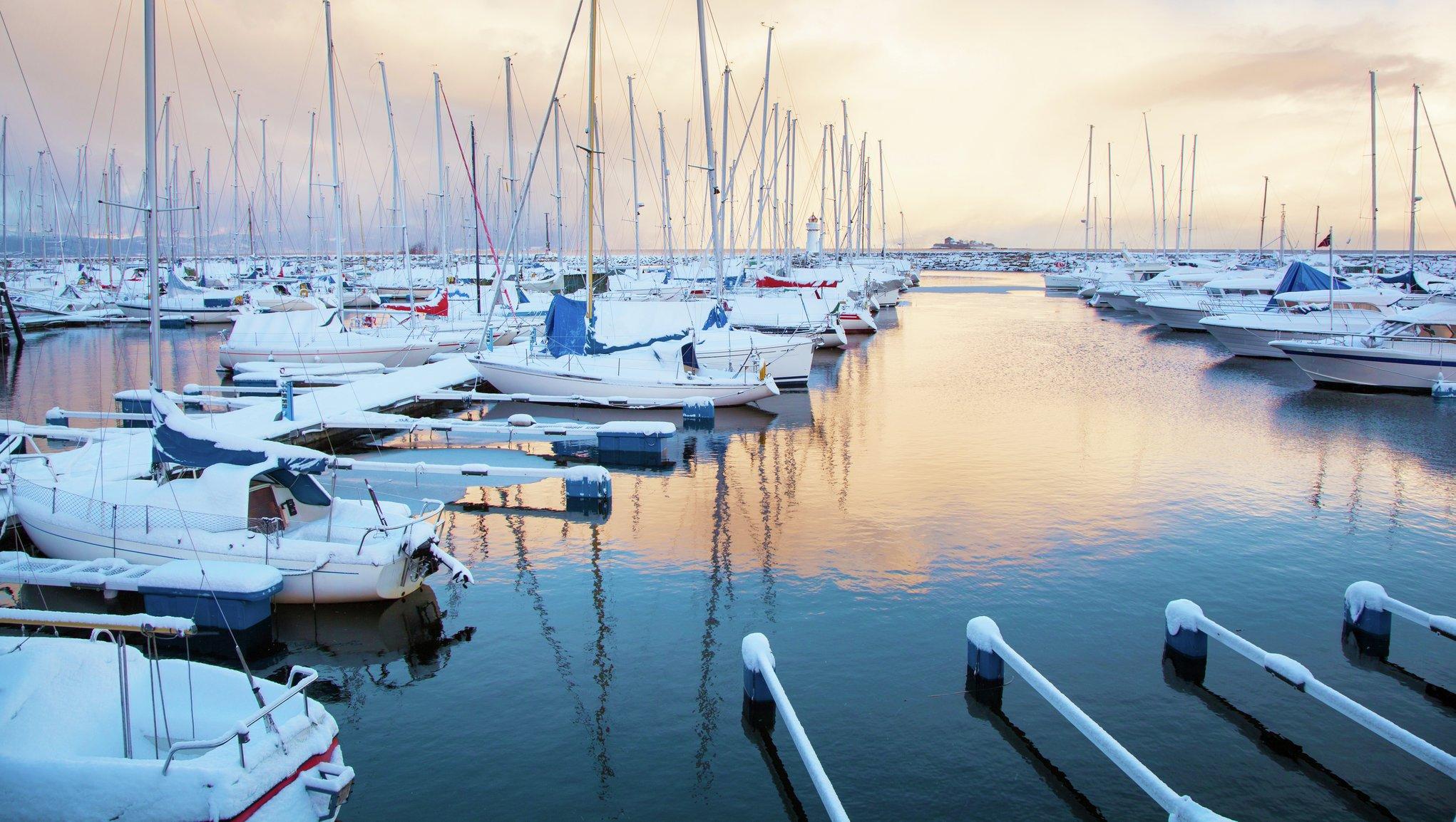 Företagets båtförsäkring