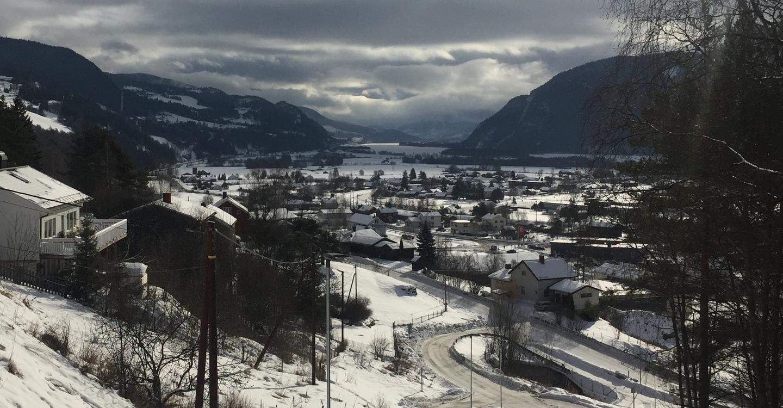 Energisparekontrakt i Ringebu Kommune