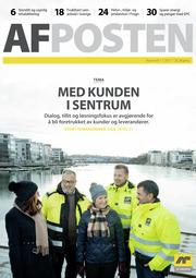 AF Posten nr.1 - 2017