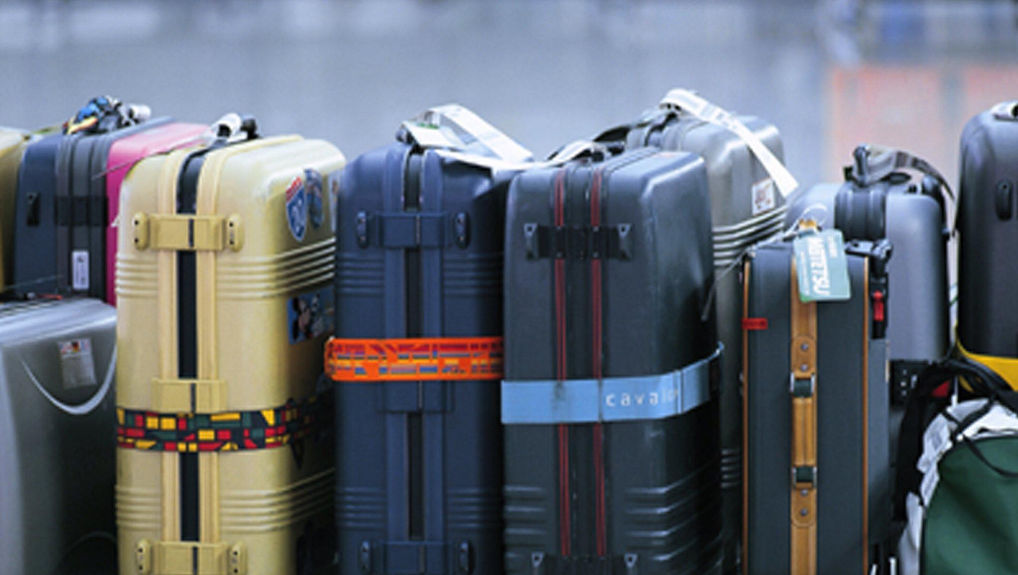 stulen väska utomlands