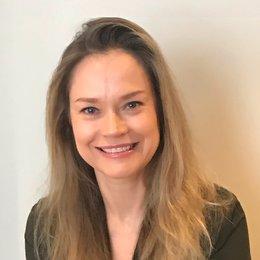 Annette  Strøno