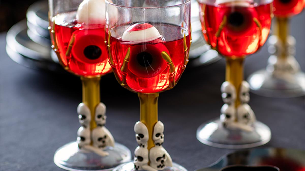 Halloweengelé