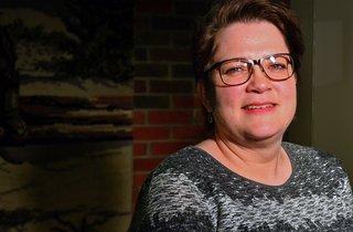 Ellen Sagengen, konstituert kommunalsjef for Kultur og samfunn