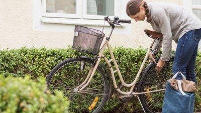 Atlīdzināsim velosipēda zādzību vai tā bojājumu remontu